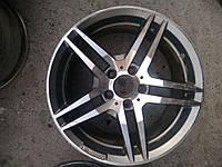 Replica Mercedes (D5009) 8x17 5x112 ET35 DIA66,6 Б/У