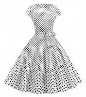 "Платье ""Mirella"" white"