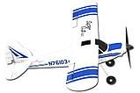 Самолёт радиоуправляемый VolantexRC Super Cub 761-3 500мм 3к RTF, фото 4