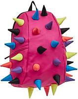 Рюкзак MadPax Rex Full Bright Pink Multi (KAB24485058), фото 1