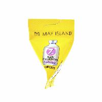 Сыворотка с коллагеном для упругости кожи May Island 7 Days Highly Concentrated Collagen