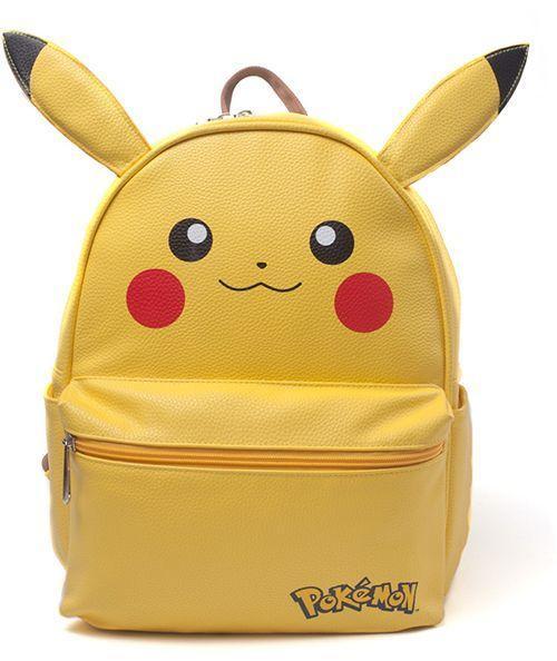 Рюкзак Difuzed Pokemon - Pikachu Lady Backpack