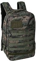 Рюкзак JINX PUBG Level 3 Backpack Army, Green