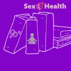 Литература по имфитнесу, сексологии, макет тазового дна