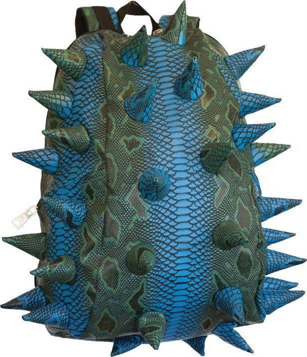 Рюкзак MadPax Pactor Full Blue Mamba (M/PAC/MA/FULL)