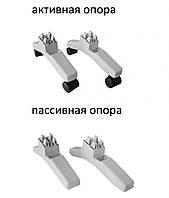 Ножки на конвектор заводские (пассивная опора)без колёс