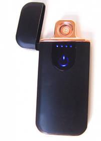 Зажигалка USB ZGP 5 (спиральная)