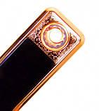 Зажигалка USB ZGP 1 (спиральная), фото 2
