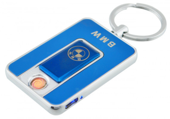 Зажигалка USB 811 (спиральная)