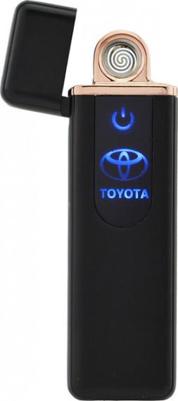 Зажигалка USB 180 (спиральная)