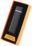 Зажигалка USB 180 (спиральная), фото 4