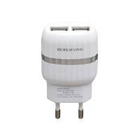 Сетевое Зарядное Устройство Borofone BA24A Type-C