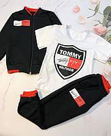 "Костюм для мальчика ""Tommy"" размеры 30/32/34/36"