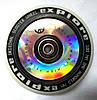 Колесо для трюкового самоката Explore с подшипником abec-9, фото 2
