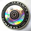Колесо для трюкового самоката Explore с подшипником abec-9, фото 4