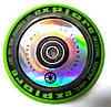 Колесо для трюкового самоката Explore с подшипником abec-9, фото 5
