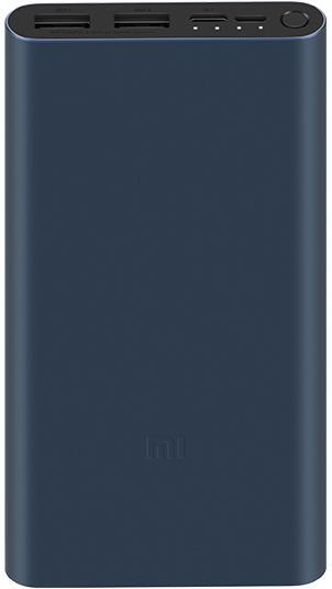 Xiaomi Powerbank 3 10000 mah Black (VXN4260CN)