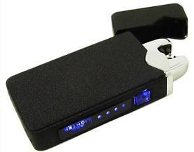 Зажигалка USB ZGP 23 (электроимпульсная)