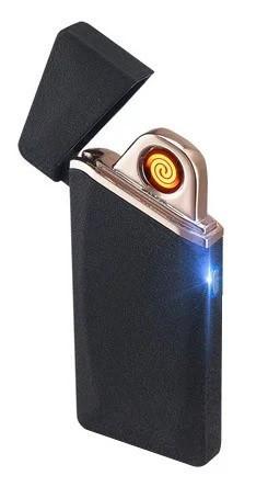 Зажигалка USB 912 Super (спиральная)
