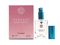 Туалетная вода  Versace Bright Crystal женская (версаче брайт кристалл) тестер 50 ml ОАЭ Diamond (реплика)