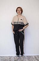 Женский летний костюм, фото 1