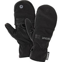 Перчатки MARMOT Windstopper Convertible Glove true (MRT 15440.001)