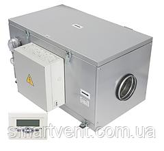 Припливна установка ВЕНТС ВПА 315-9,0-3 LCD