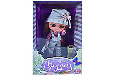 Кукла Berjuan БИГГЕРС 32 см (SAILES BLUNN), фото 2