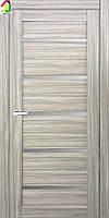 Двери межкомнатные RE1 Дуб скальный сатин, дверь для квартиры, дверь для дома, дверь в офис.
