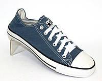 Летние голубые кроссовки для подростковых детей, фото 1