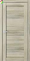 Двери межкомнатные RE4 Дуб скальный, дверь для квартиры, дверь для дома, дверь в офис.