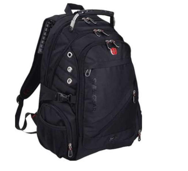 Водозащитный рюкзак сумка Swissgear 8810 с AUX и USB