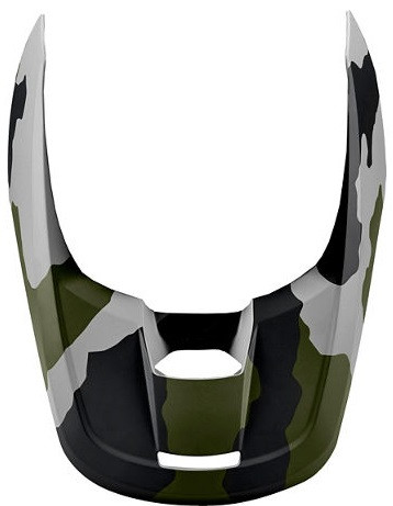 Козырёк для мотошлема FOX MX19 V1 prizm camo