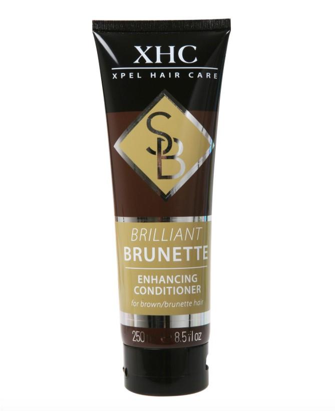 Кондиционер для тёмных волос Xpel 250 мл