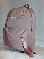 """Рюкзак для девочки (43х28см) """"Malina"""" LG-1540"""