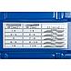Сверлильный станок AL-FA 1600 W +Тиски + тиски, патрон 16мм •1600W•, фото 10