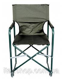 Кресло складное Ranger Giant (Зеленое)