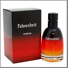 Fahrenheit Le Parfum парфюмированная вода 75 ml. (Фаренгейт Ле Парфюм)