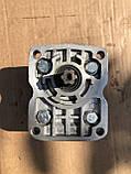 Насос шестеренный НШ10У-3, фото 3
