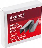 Скоби для степлера 23/13 Axent 4306-А