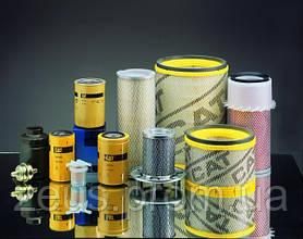 Фильтры для вилочных погрузчиков CAT - воздушные, масляные, топливные, гидравлики