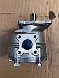 Шестеренный насос НШ32А-3, фото 2
