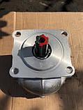 Шестеренный насос НШ32А-3, фото 3