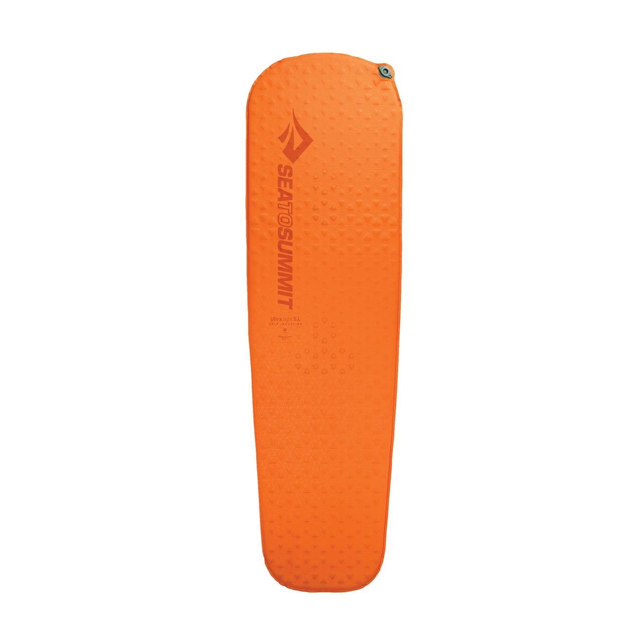 Самонадувний килимок Sea To Summit Self Inflating UltraLight Mat Regular Orange