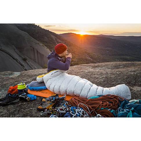 Самонадувний килимок Sea To Summit Self Inflating UltraLight Mat Regular Orange, фото 3