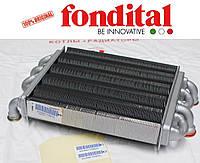 Теплообменник битермический L=225 CTFS Fondital/Nova Florida