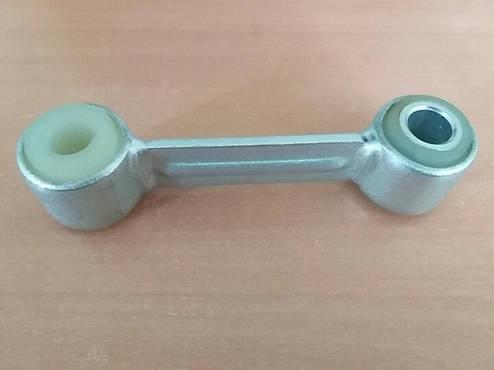 СТОЙКА СТАБИЛИЗАТОРА IVECO DAILY задняя d16/16 mm (косточка) E4 (504092612), фото 2