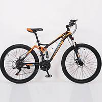 Велосипед Hammer Active 26 сталь