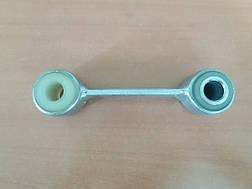 СТОЙКА СТАБИЛИЗАТОРА IVECO DAILY задняя d16/16 mm (косточка) E4 (504092612), фото 3