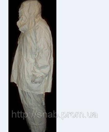 Маскхалат белый армейский , фото 2